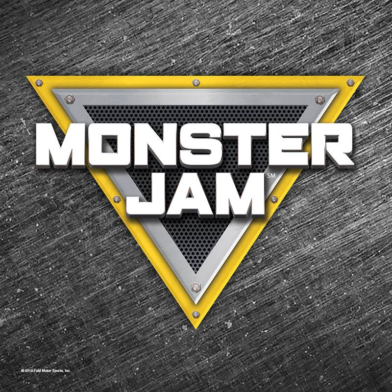 New Monster Jam Tours & Drivers for 2016
