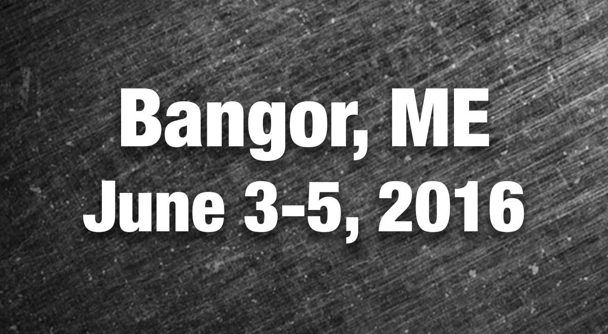 Monster jam Bangor