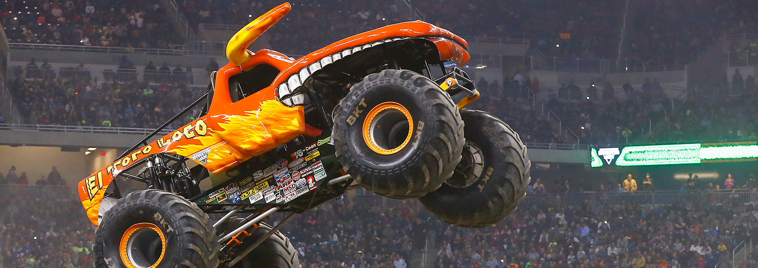 100 Sydney Aus Monster Jam Win 4 Tickets To Monster