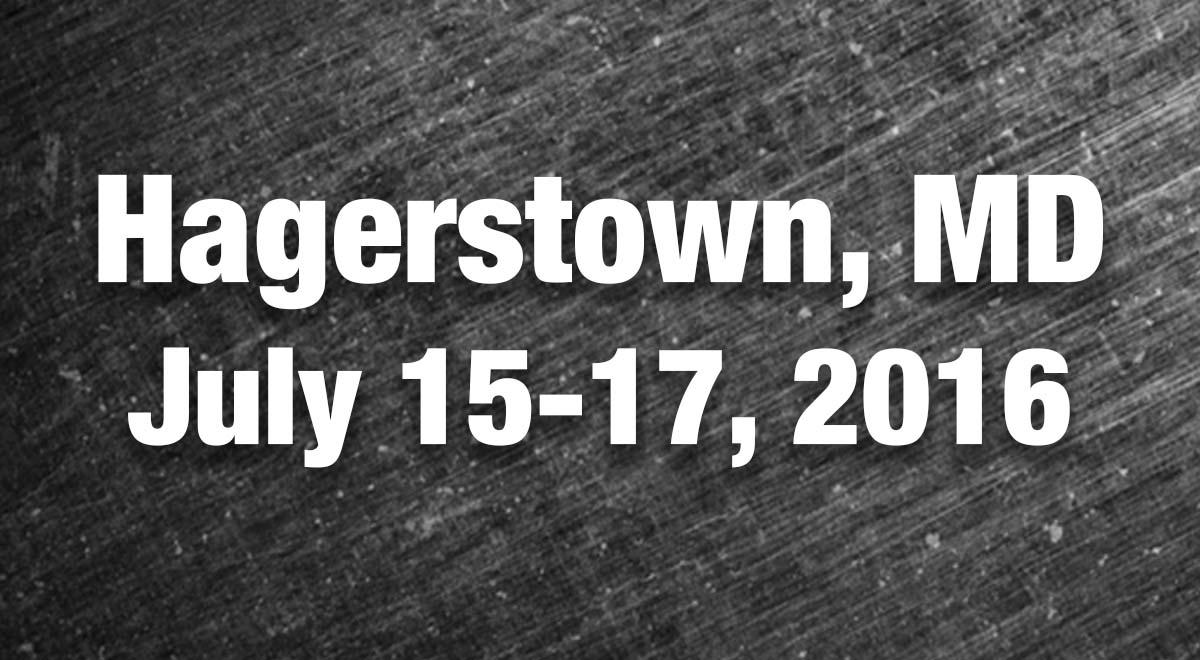 Monster Jam Hagerstown