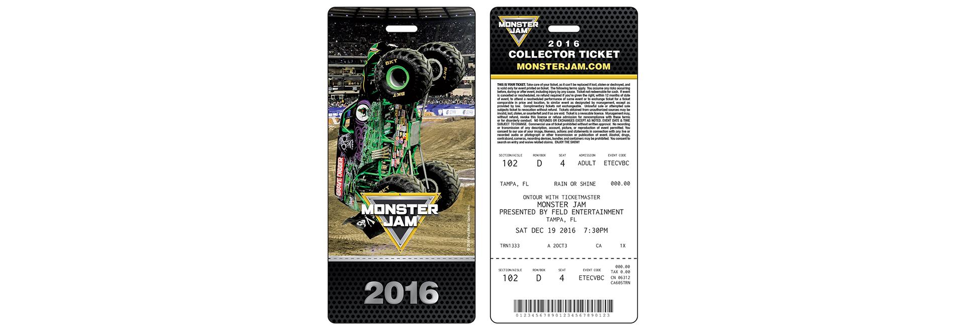 Monster Jam Bbt Center 2017 2018 Cars Reviews