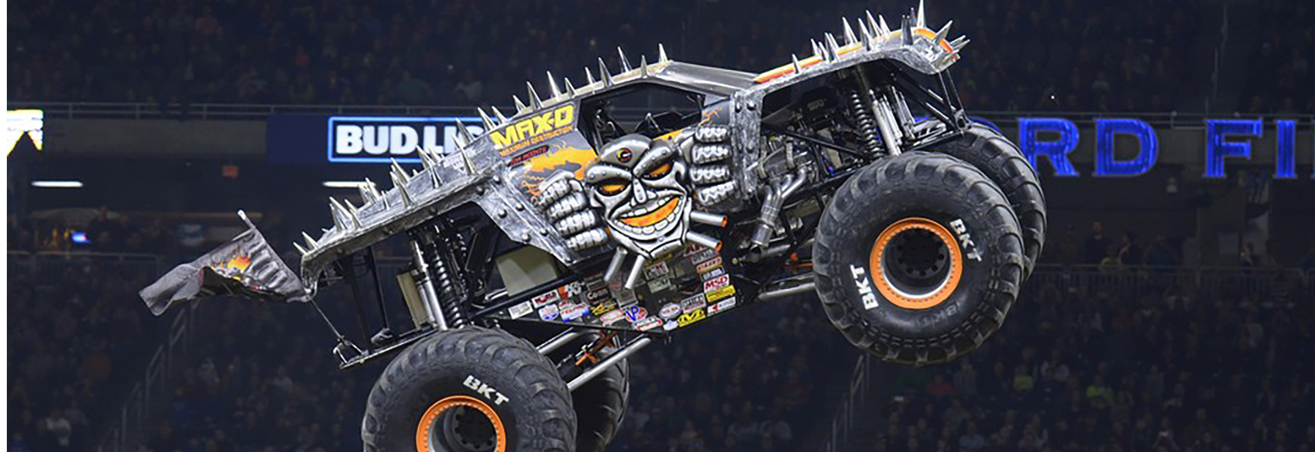 Monster jam superstore com