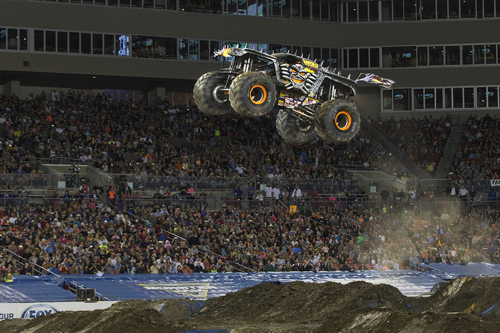Maxd Stock Quote Endearing Maxd  Monster Jam