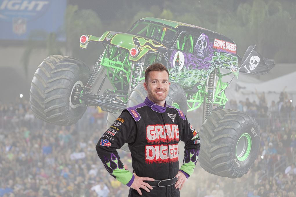 Drivers | Page 3 | Monster Jam