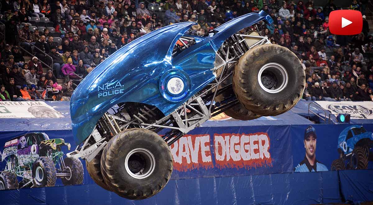 Monster Trucks Videos   www.pixshark.com - Images ...