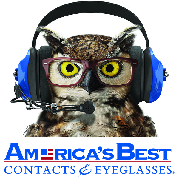 Promotional Offer from Americas Best Contact & Eyeglases