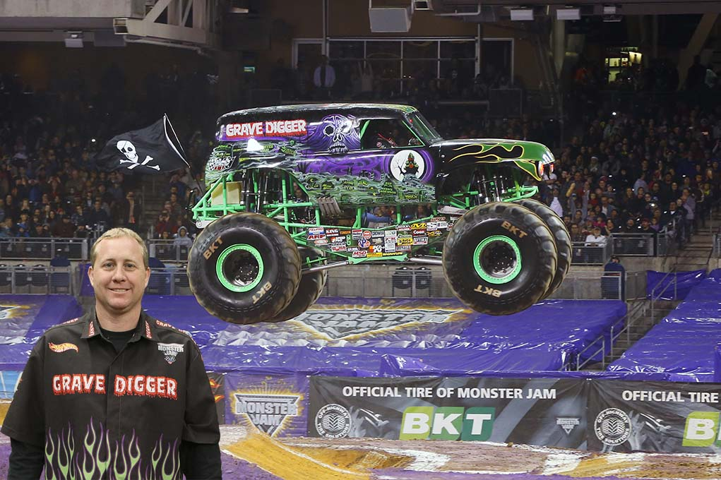 how to become a monster jam driver