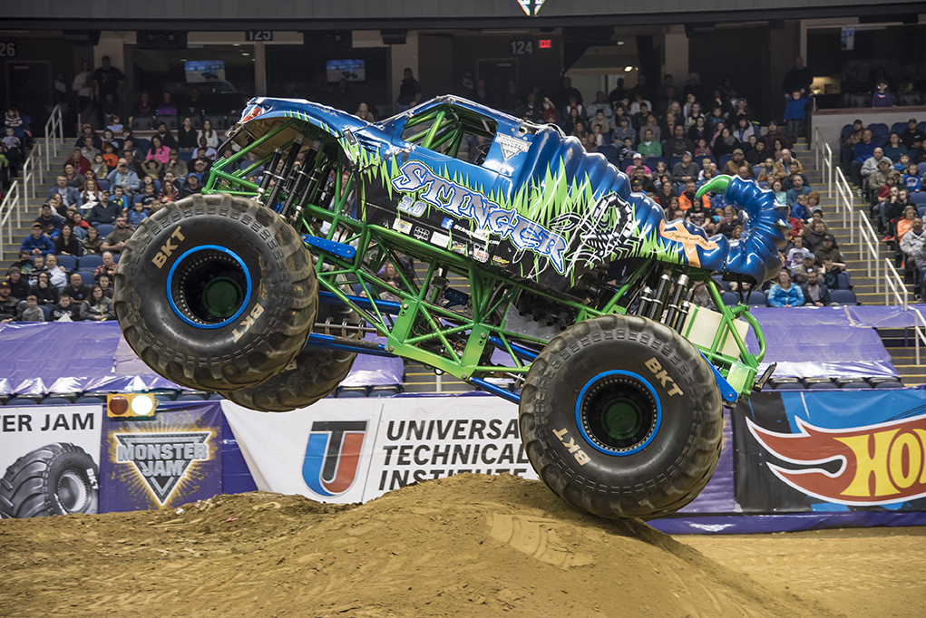 Monster Trucks For Sale >> Trucks | Monster Jam