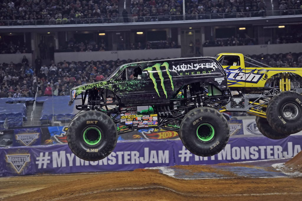 Events and tickets details of Monster Jam at,,, Tickets Indian Events Desi Events Also find other Indian events on unicornioretrasado.tk