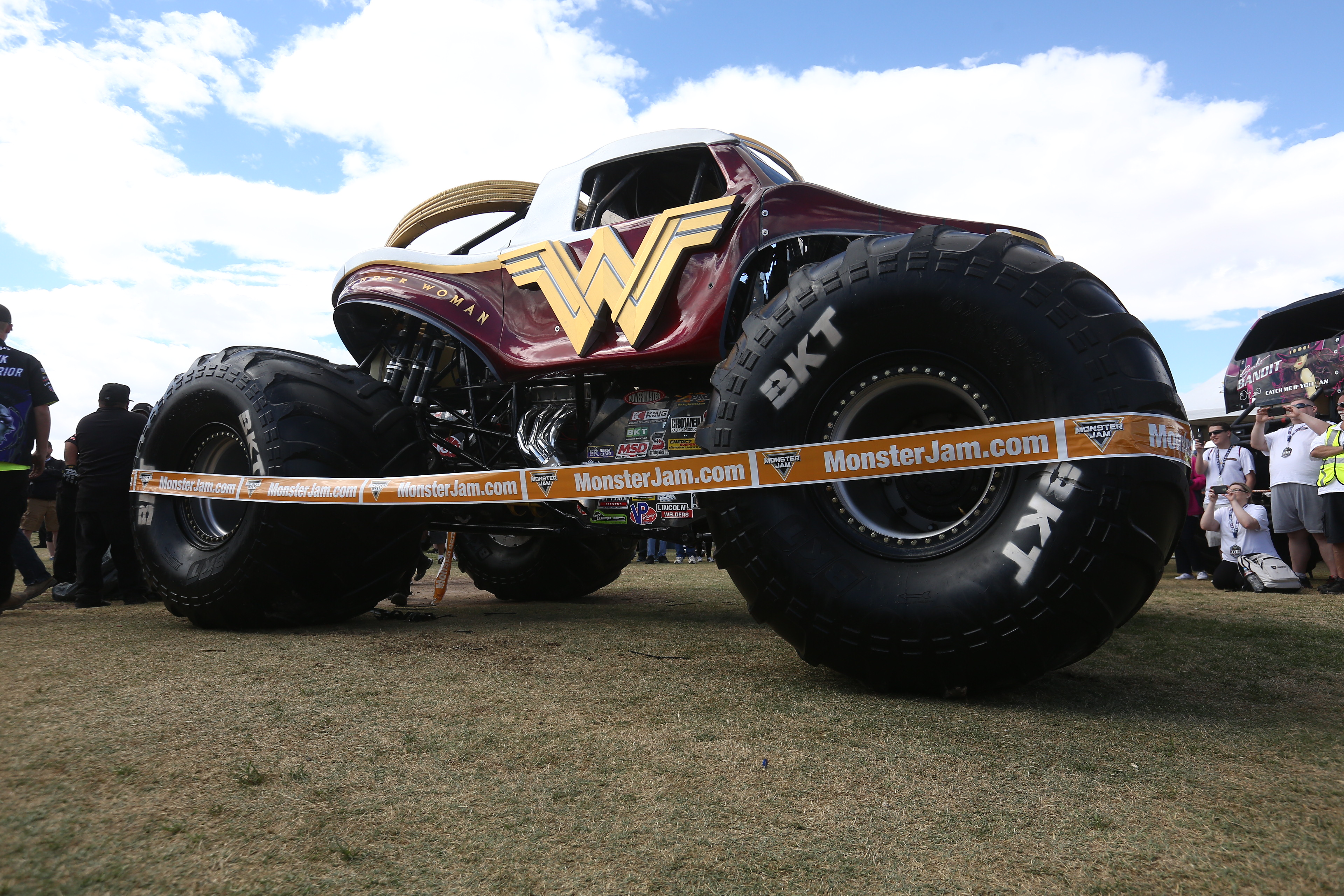 Photos monster jam for Www moster