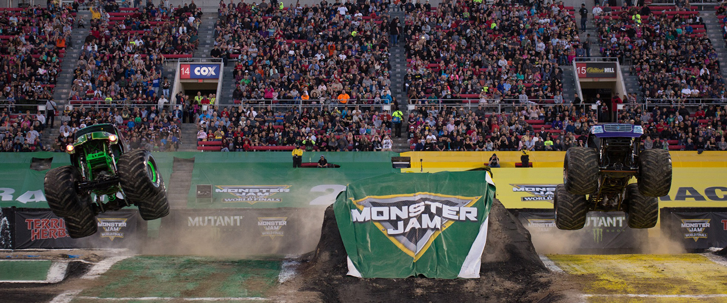 Tickets Monster Jam
